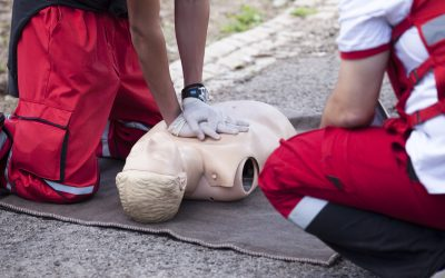 The Importance of First Aid Training