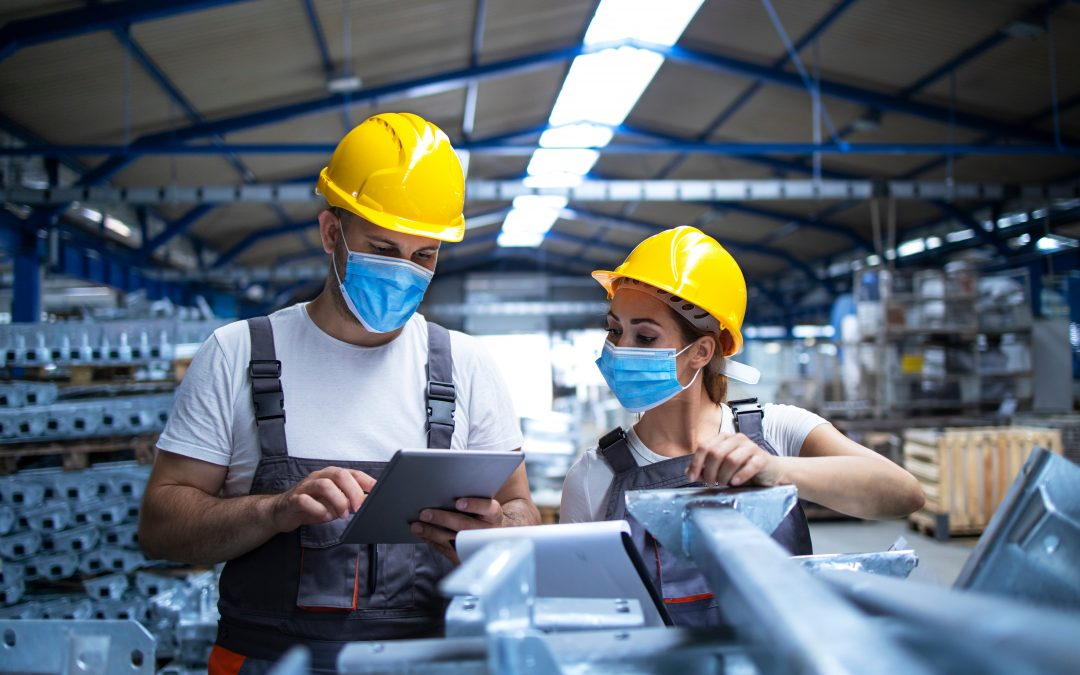 10 Advantages of an OHS Management Systems