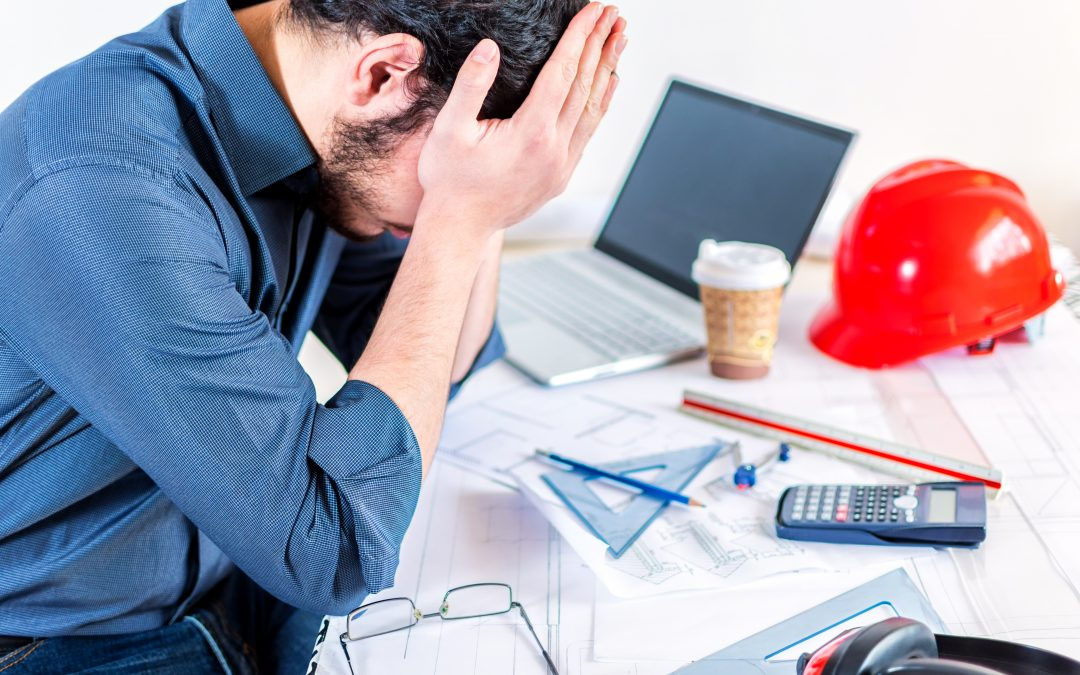 Workplace Fatigue and How it Affects Hazard Detection