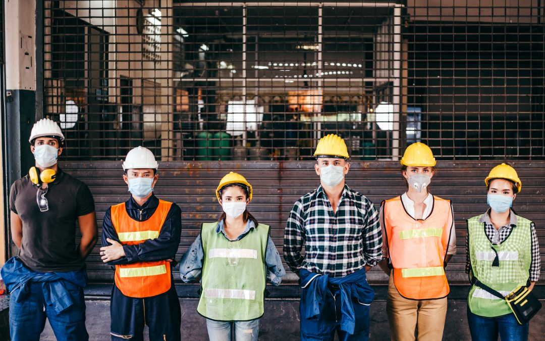 2021 World Day for Safety and Health at Work